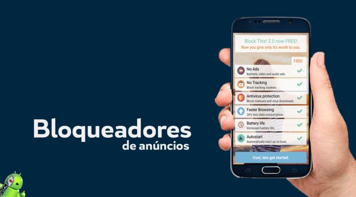 Melhores Aplicativos Bloqueadores de anúncios para Android