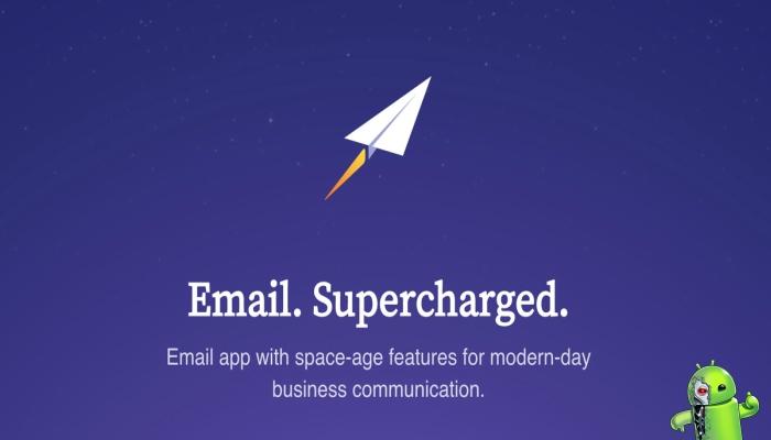 Newton Mail - Email & Calendar
