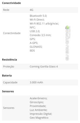 Preço do Moto G7 Aparece em Site Antes do Lançamento eu sou android parte 2
