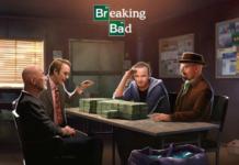 SAIUU! Breaking Bad, NOVO JOGO DA SÉRIE BREAKING BEAD PARA ANDROID