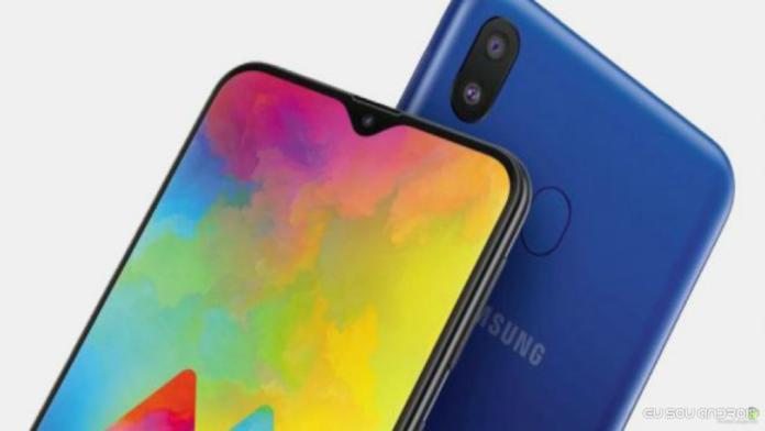 Samsung Galaxy A50 e Galaxy A30 são anúnciados oficialmente