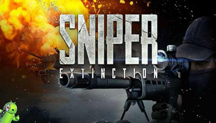 Sniper Extinction