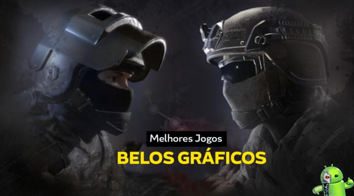 TOP 10 Novos Jogos para Android com BELOS GRÁFICOS 2019