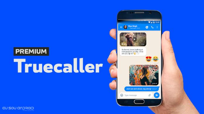 Truecaller: ID de chamadas bloqueio e gravação v10 17 5 MOD