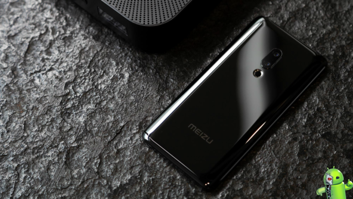 Vazam especificações detalhadas do Meizu M9 Note