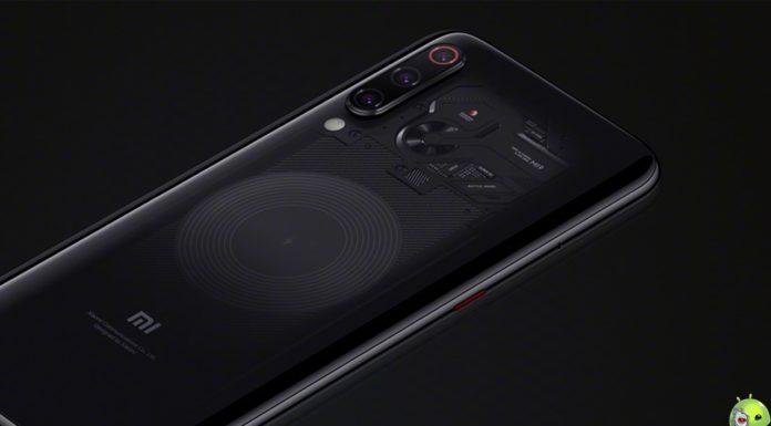 Xiaomi Mi 9 Lançado com Carregamento Rápido e Câmera Tripla de 48 MP CAPA