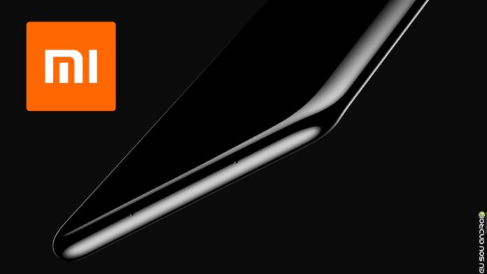 Xiaomi Registra Patente de Smarphone com 4 Bordas Curvadas capa