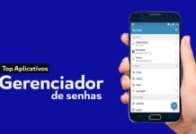Melhores Aplicativos de Gerenciador de senhas para Android