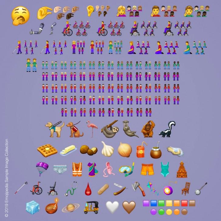 emojis para 2019