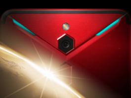A bateria do Red Magic 3 terá capacidade de 5.000mAh
