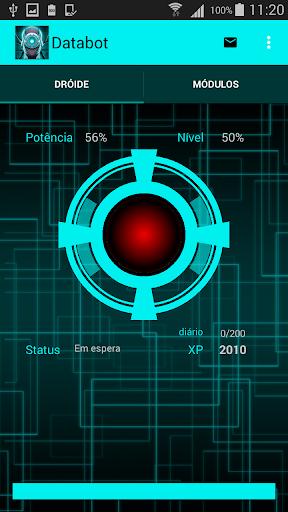 Assistente Databot IA