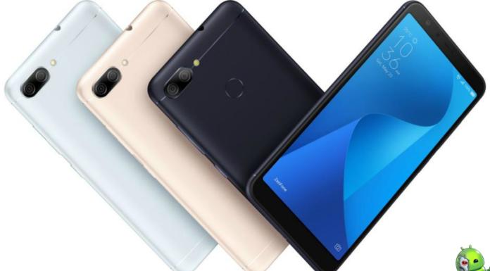 Asus ZenFone Max Pro M1, M2 e ZenFone Max M2 estão sendo atualizados para a versão estável do Android Pie
