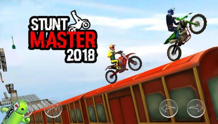 Bike Stunt Master