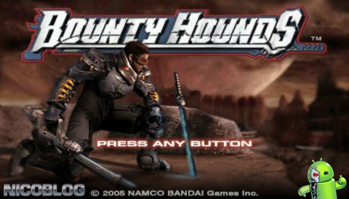Bounty Hounds