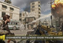 Call Of Duty Mobile Chega em Pré-Registro na Google Play Brasil! capa