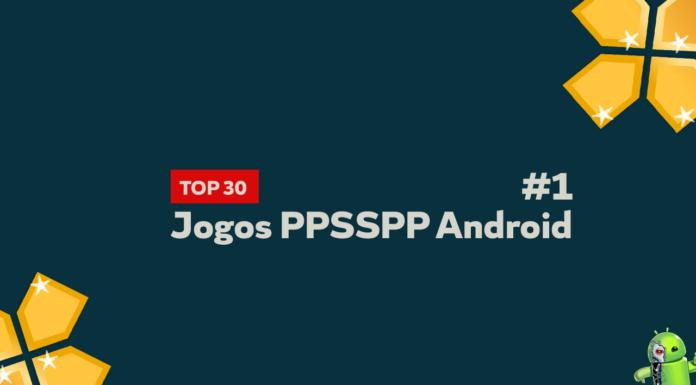 Conheça a lista com 30 Jogos para PPSSPP Android #1