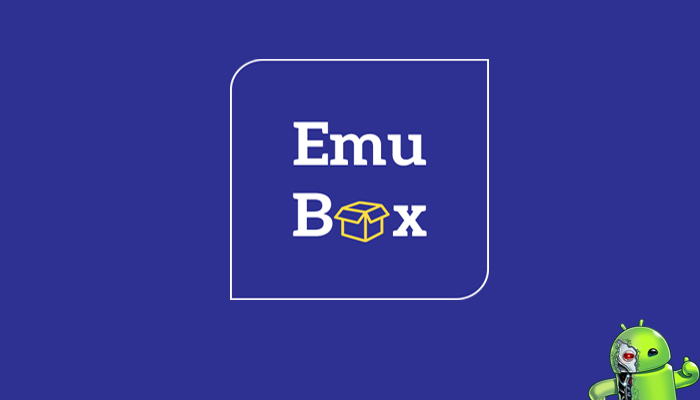 EmuBox - Fast Emulator Retro