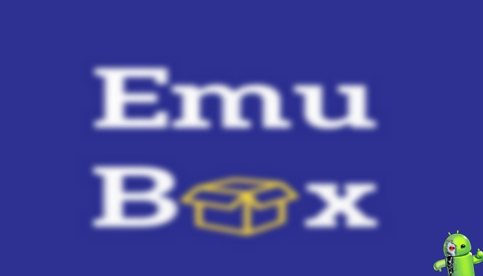 EmuBox - Fast Emulator Retro
