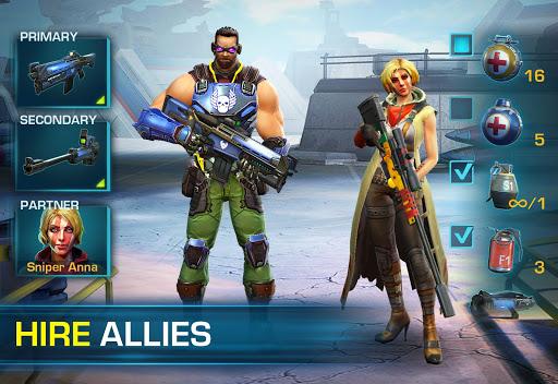 Evolution 2 Battle for Utopia