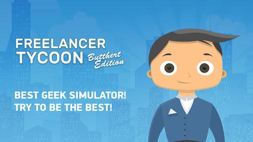 Freelancer Simulator: Game Developer Edition