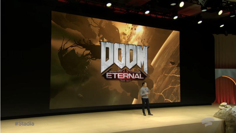 Stadia mais potente que Xbox One X e PlayStation 4 Pro juntos