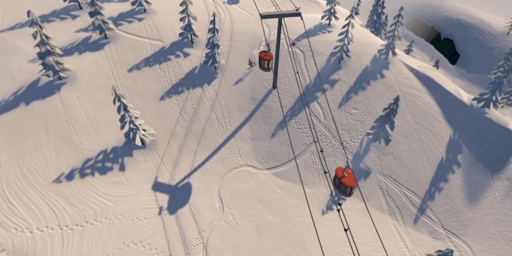 Grand Mountain Adventure será a nova mania de inverno da Google Play! (1)