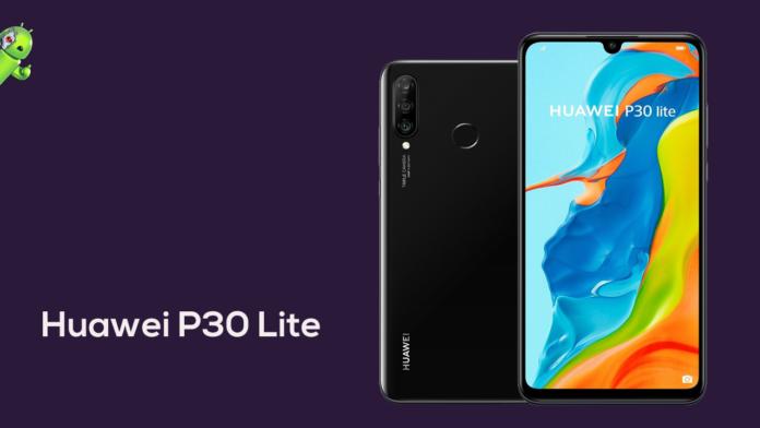 Huawei P30 Lite é lançado com Kirin 710