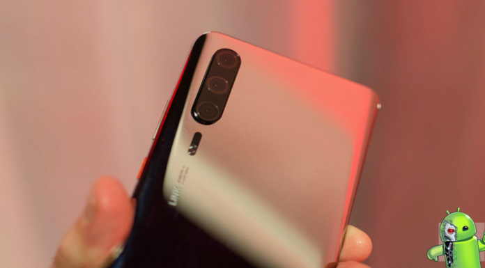Huawei P30 tem primeiras especificações vazadas