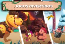 Jogos divertidos para jogar no Android