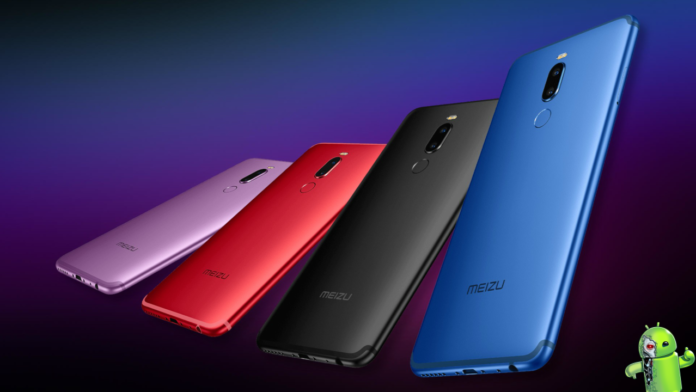 Meizu Note 9 aparece no GeekBench com o Snapdragon 675