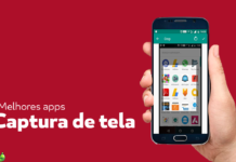 Melhores aplicativos de captura de tela para Android