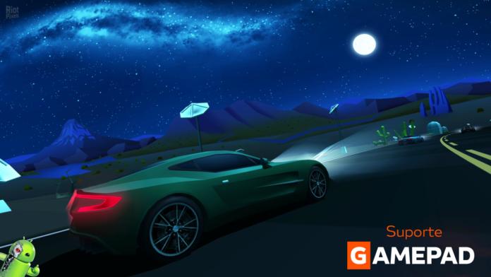 Melhores jogos com suporte a Gamepad para Android