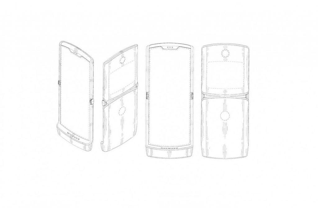 Motorola RAZR realmente será relançado com tela flexível!