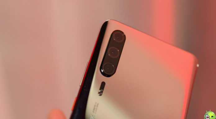 Novo Teaser do Huawei P30 Surge no YouTube capa