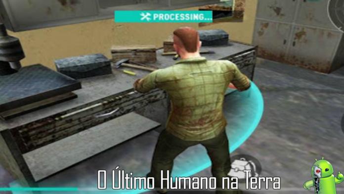 O Último Humano na Terra Disponível para Android
