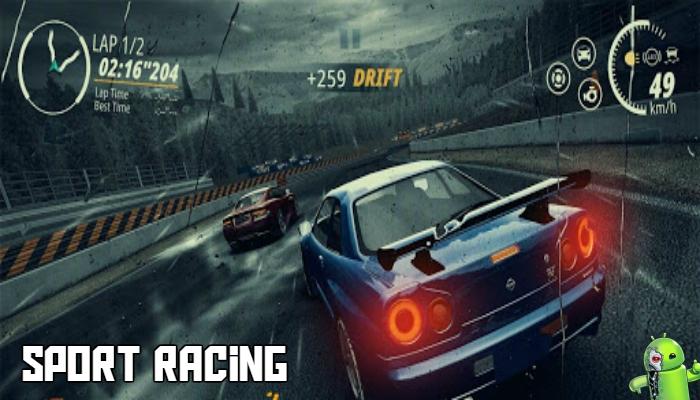 Sport Racing™ : Realistic Racing Simulator