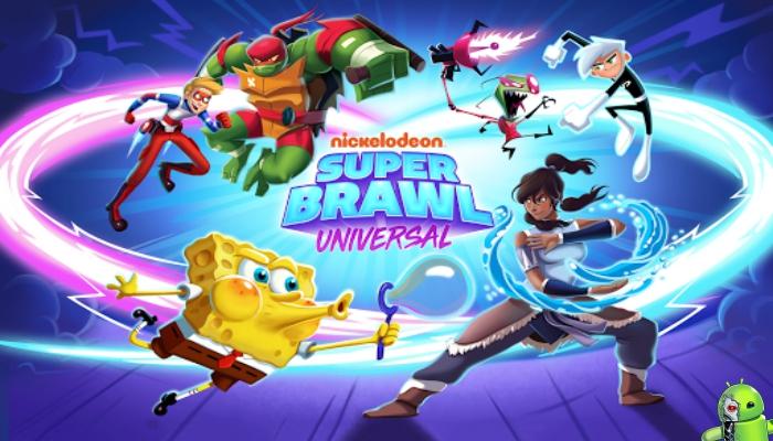 Super Brawl Universal