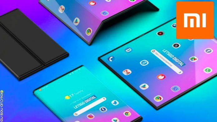 Vídeo de Smartphone Dobrável da Xiaomi Aparece no YouTube capa