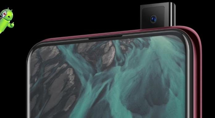 Vivo V15 é oficial com um scanner de impressões digitais