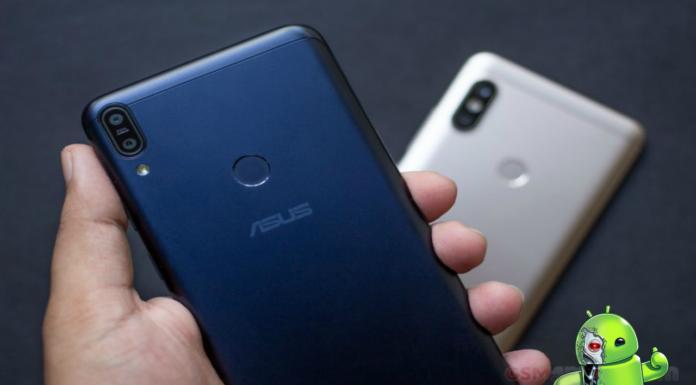 ZenFone Max Pro M1 entra no programa beta Android Pie