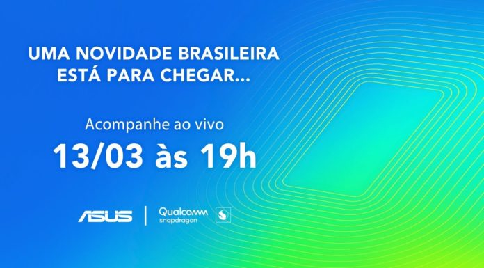 Zenfone 6 fuja do basicão