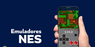 melhores emuladores NES para Android