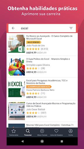 Sempre aprendendo: apps de cursos online