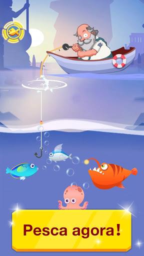 Amazing Fishing