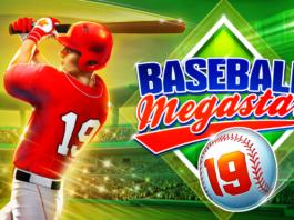 Baseball Megastar 19 Disponível para Android