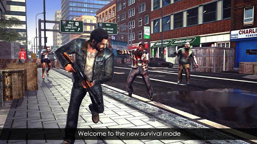 Death Invasion Survival