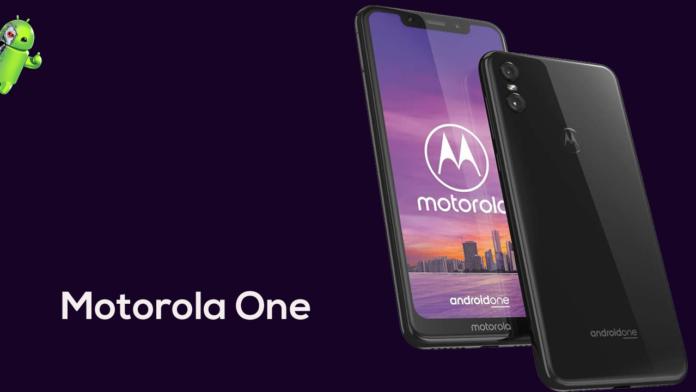 Motorola anuncia quatro novas versões do Motorola One