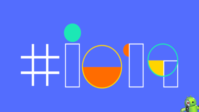 O que esperar do Google I/ O 2019