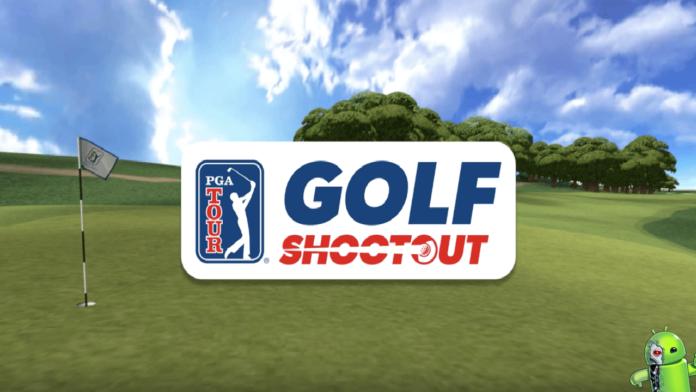 PGA TOUR Golf Shootout Disponível para Android