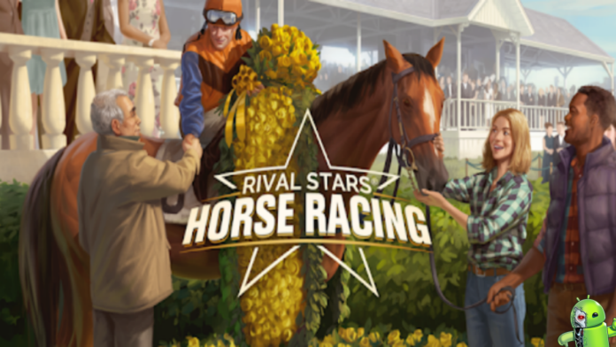 Rival Stars Horse Racing Disponível para Android